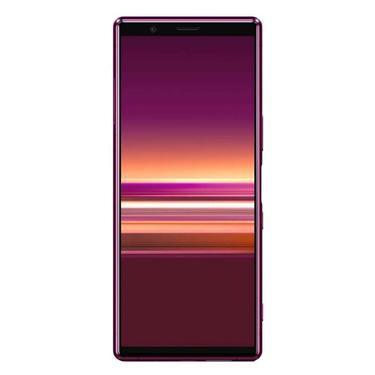 Смартфон Sony Xperia 5 6GB/128GB красный