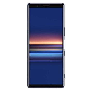 Смартфон Sony Xperia 5 6GB/128GB синий