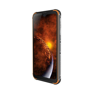 Смартфон Blackview BV9800 оранжевый