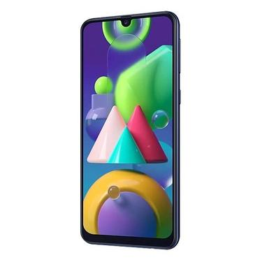 Смартфон Samsung Galaxy M21 4GB/64GB синий