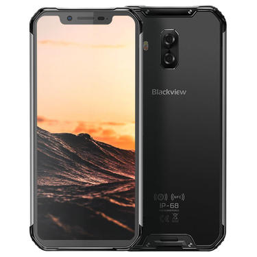 Смартфон Blackview BV9600E черный