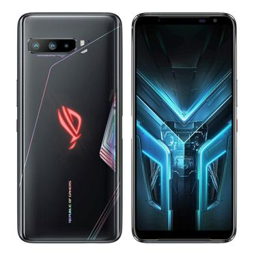 Смартфон ASUS ROG Phone 3 Strix Edition 8GB/256GB черный