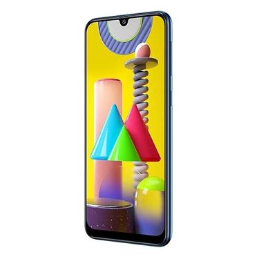 Смартфон Samsung Galaxy M31 6GB/128GB синий