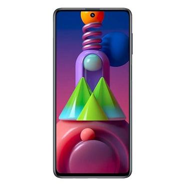 Смартфон Samsung Galaxy M51 6GB/128GB черный