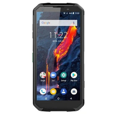 Смартфон Blackview BV9900E черный