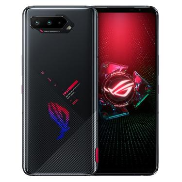 Смартфон ASUS ROG Phone 5 12GB/256GB черный