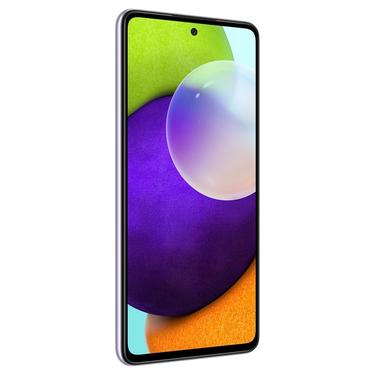Смартфон Samsung Galaxy A52 8GB/256GB лаванда