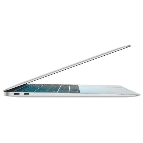 "Ноутбук Apple MacBook Air 13"" 2018 MREA2 серебристый"