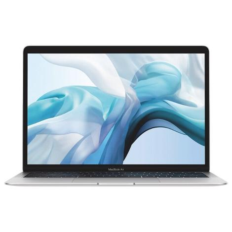 "Ноутбук Apple MacBook Air 13"" 2019 MVFK2 серебристый"