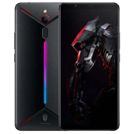 Смартфон Nubia Red Magic Mars 8GB/128GB черный