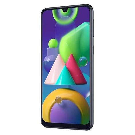 Смартфон Samsung Galaxy M21 4GB/64GB черный