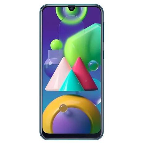 Смартфон Samsung Galaxy M21 4GB/64GB бирюзовый
