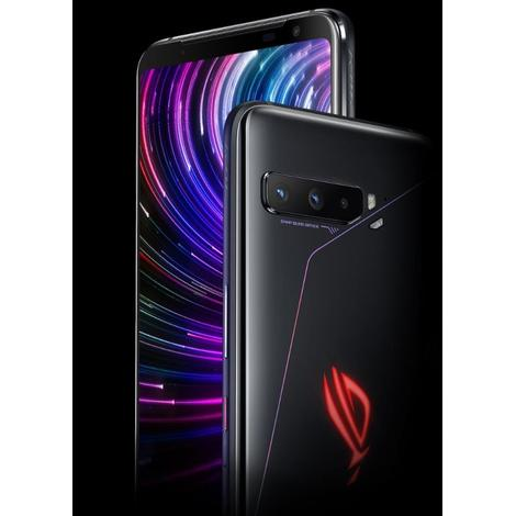 Смартфон ASUS ROG Phone 3 ZS661KS 12GB/128GB черный