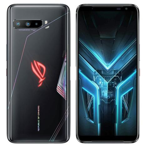 Смартфон ASUS ROG Phone 3 ZS661KS 12GB/512GB черный