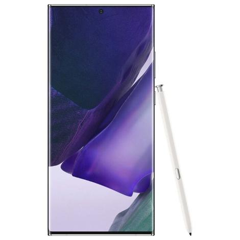 Смартфон Samsung Galaxy Note20 Ultra 5G SM-N9860 12GB/512GB белый