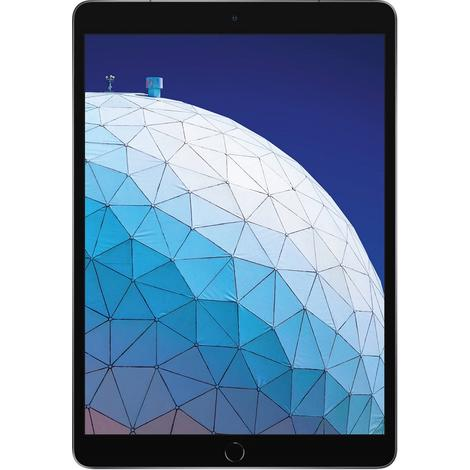 Планшет Apple iPad Air 2019 64GB LTE MV0D2 серый космос