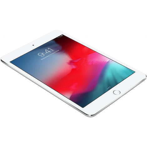 Планшет Apple iPad mini 2019 64GB MUQX2 серебристый