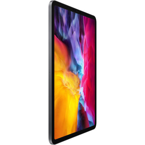 "Планшет Apple iPad Pro 11"" 2020 256GB LTE MXE42 серый космос"