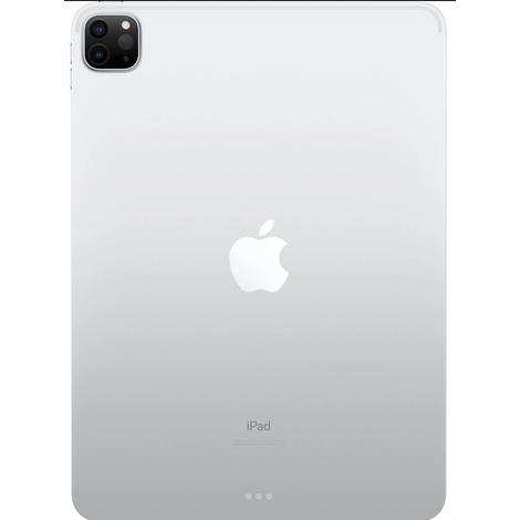 "Планшет Apple iPad Pro 12.9"" 2020 256GB LTE MXF62 серебристый"