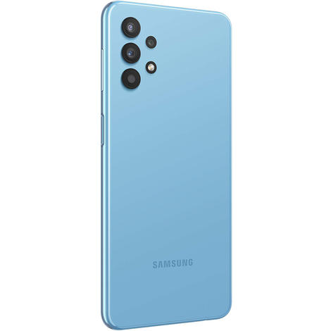 Смартфон Samsung Galaxy A32 4GB/128GB голубой